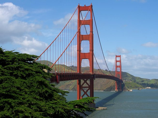 6 Days San Francisco Wine Tours