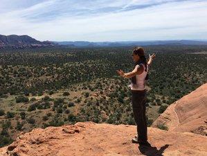 2 Day Self-Love Wellness Retreat in Sedona, Arizona