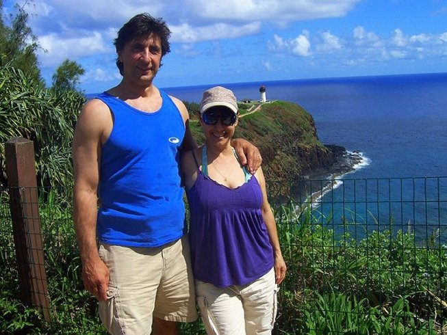 7 Days Yoga and Raw Cooking Holiday in Hawaii