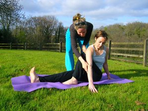 8-Daagse Yoga en Detox Retraite in Devon