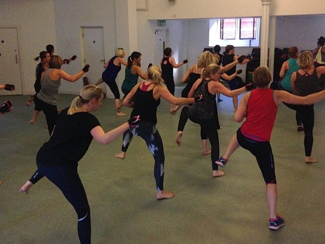 5 Days Women's Fitness and Yoga Retreat UK