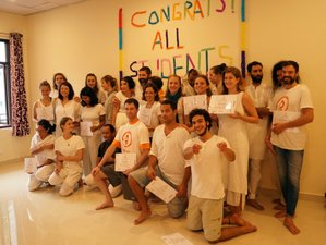 300-Hour Advanced Yoga Teacher Training in Dharamshala