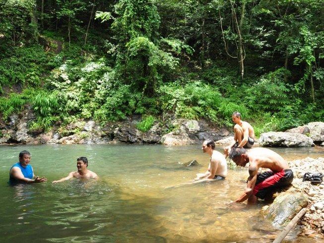 11 Days Intermediate Muay Thai in Thailand