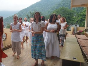9 Day 100-Hour Holistic and Yoga Therapy-Based Yoga Teacher Training in Rishikesh