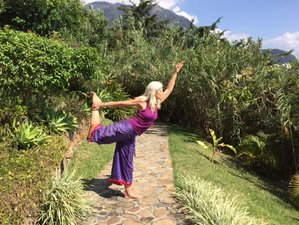 12 Days Yoga, Meditation and Ayurveda Retreat in India