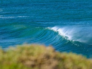 15 Days Authentic Surf Camp in Tamraght, Morocco