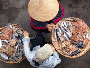 13 Day Culture and Cooking Holidays in Vietnam and Cambodia