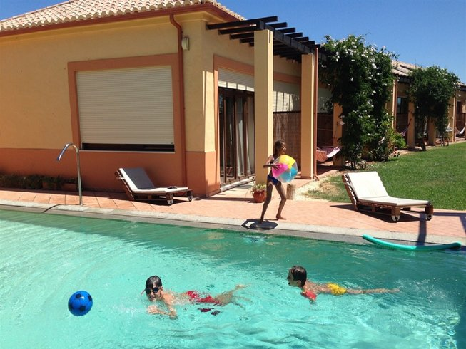 7 Days Family Yoga Retreat in Lagos, Portugal