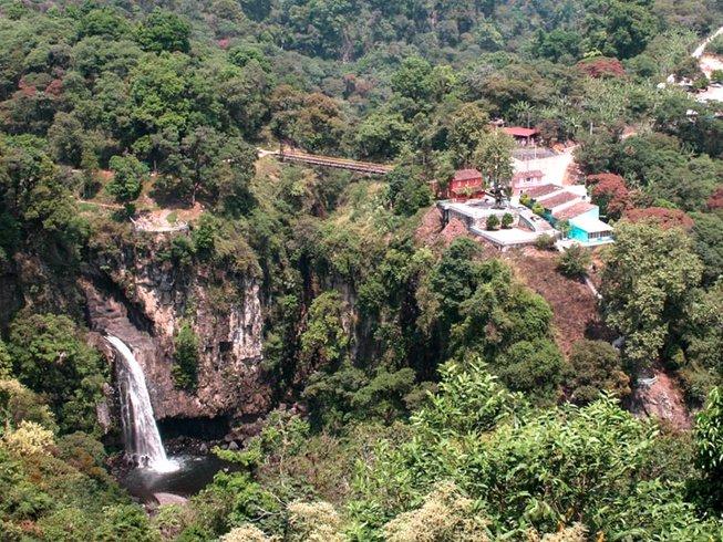 4 Days Intensive Ayurveda, Plant Medicine, Meditation, and Yoga Retreat in Xico, Mexico