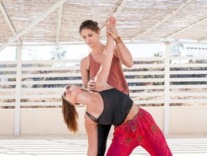 7 Days Energizing Yoga Retreat in Greece