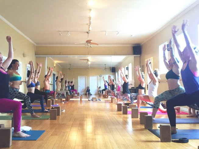 22 Days 200-Hour Yoga Teacher Training on Maui