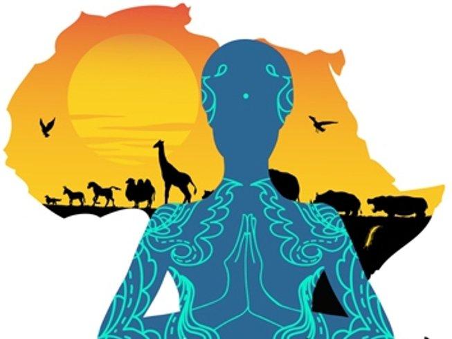 6 Days Sun Salutations Yoga Retreat in Africa