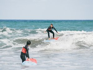 15 Days Intensive Beginner Surf Camp in Canary Islands, Spain