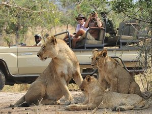 13 Days Adventure Safari in Namibia