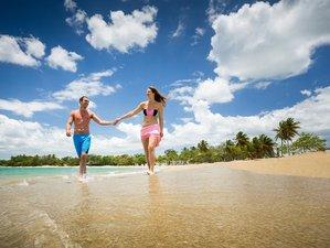 4 Days Weekend Getaway Meditation and Yoga Retreat Dominican Republic
