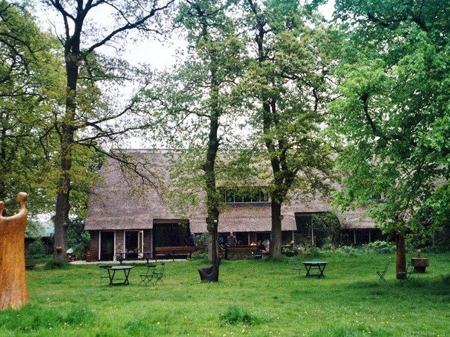 3-Daagse Chi Kung Yoga & Ayurveda Retreat in Drenthe, Nederland