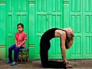 3 Days Yoga Lifestyle Retreat in Kathmandu, Nepal