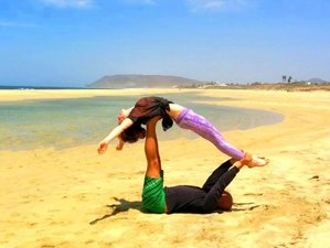 8 Days Surf and Yoga Retreat in Mexico