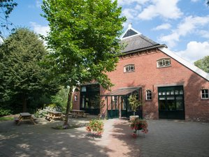 3-Daagse Yoga Retreat op een Prachtige Locatie in de Gemeente Groningen