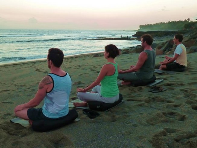 8 Days Meditation in Movement Retreat in Bali