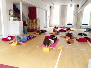 3-Daagse All-Inclusive Yoga Weekend in Nederland