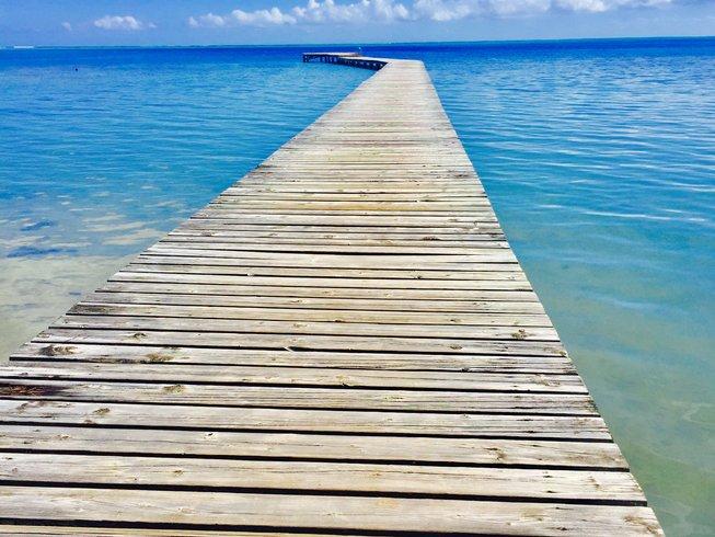 7 jours en croisière de yoga sur un voilier à Tahiti, Polynésie Française