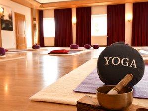 6 Tage Ayurveda und Yoga Urlaub im Östlichen Erzgebirge