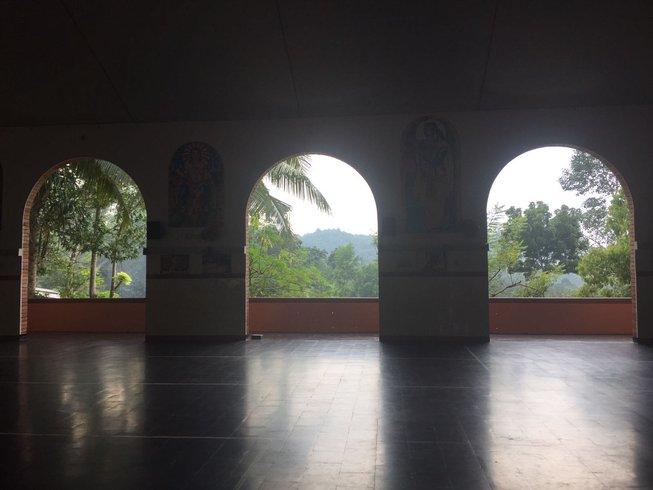 11 Days Meditation Mindfulness Yoga Retreat in Kerala, South India