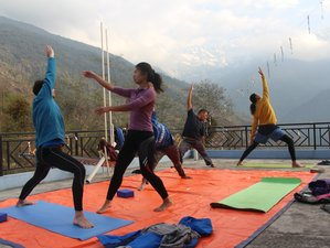 3 Day Deluxe Yoga Retreat in Budanilkhanth, Bagmati
