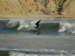 7 Days Surf Camp in Imsouane, Souss-Massa, Morocco