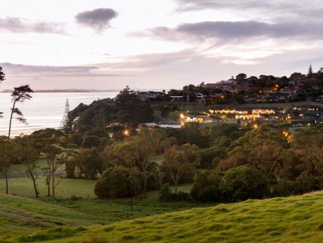 7 Days Qigong Meditation Retreat Auckland, New Zealand