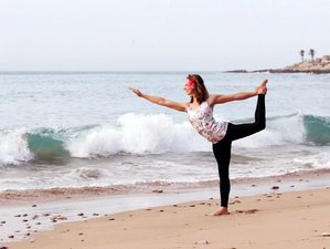8 Days Surf and Yoga for Girls in Morocco