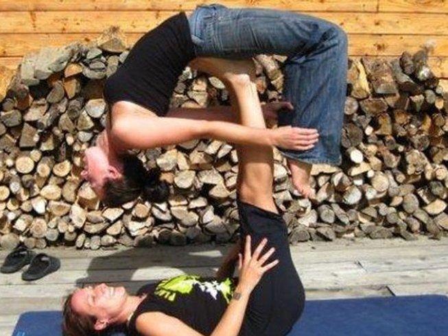 3 Days Action Weekend Meditation and Yoga Retreat England, UK