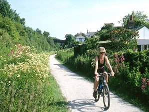 3 Days Whistle-Stop Cycling Holiday in Devon, UK