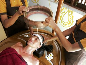 8 Day Light The Divine Within You Ayurveda Retreat in Goa