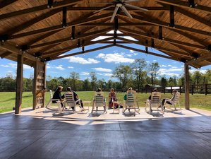 4 Day Wellness Retreat for Families in New Plymouth, Ohio