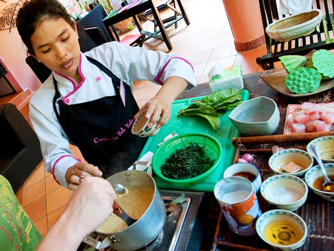 2 Days Cambodia Food Tour