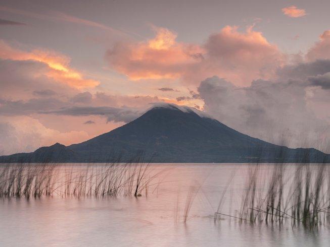 5 Days Medicinal Plants and Yoga Retreat in Guatemala