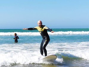 7 Days Surf Camp in Tamraght, Morocco