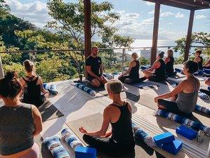 8 Day New Years Yoga Retreat in Puerto Vallarta, Mexico