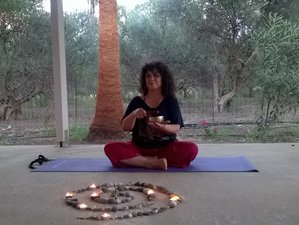6 Days Transformational Yoga Retreat in Greece