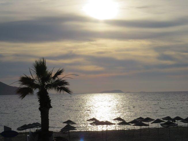 8 Days Rejuvenation and Yoga Retreat in Bodrum, Turkey