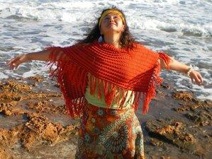 11 Tage Chakren, Tanz, Yogatherapie und Evolution-Dancing Aktivurlaub am Meer auf Teneriffa