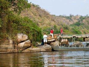 9 Days Luxurious Safari in Uganda