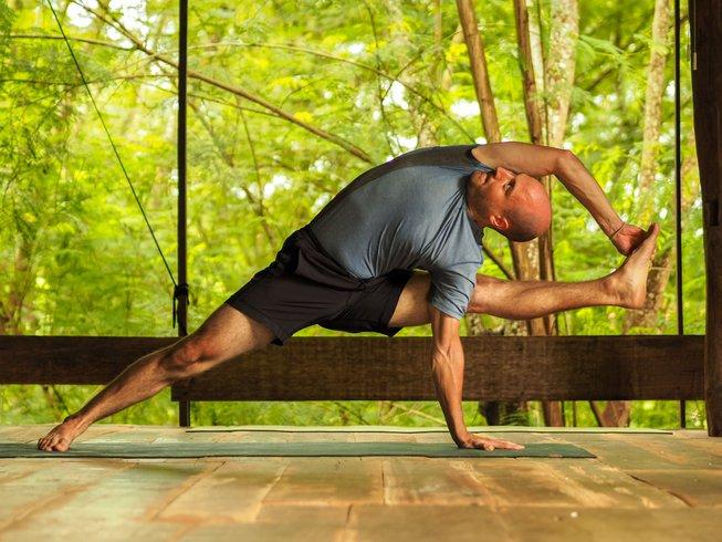 11 días retiro de yoga, meditación, relajación y el arte de la alineación en Chiang Mai, Tailandia