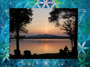 3 Day ReCalibrate Your Wellness Compass in Lake Clear, New York