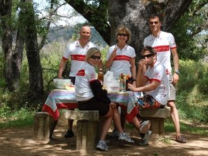 4 Days Culinary and Cycling Holidays Portugal