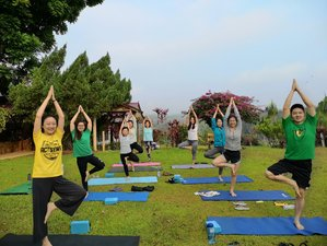 2 Day Go Green Meditation and Yoga Retreat in Titi, Negeri Sembilan