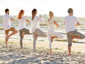 7 Tage Yoga und Segel Retreat auf Mallorca, Spanien