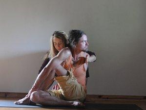 6 Days Intensive Ashtanga Yoga Retreat Spain